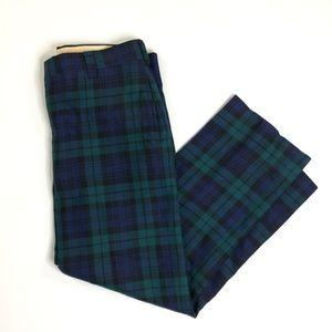 Chipp Mens vintage golf pants size 33x30